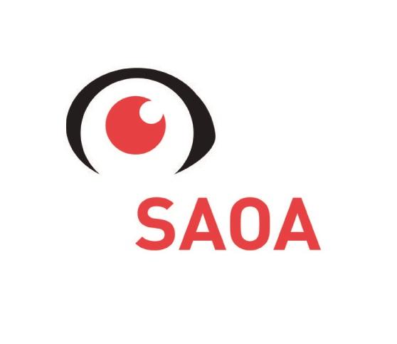 Op uitnodiging van de informatiespecialist van SAOA heeft Partner in Crime een presentatie verzorgd over het gebruik van social media binnen het werk van de straatcoaches en gezinsbezoekers binnen de organisatie, op 9 mei 2017.